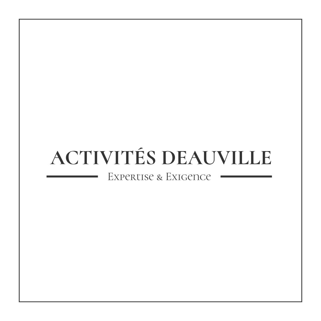 activites deauville
